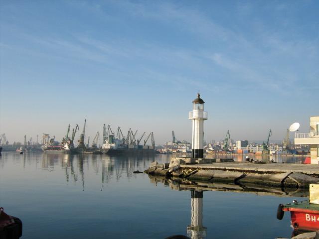 Varna-Port