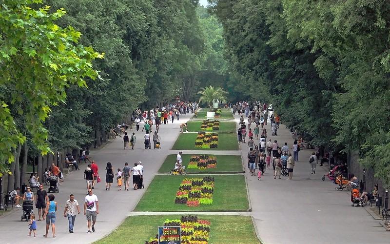 Varna-Sea-Garden