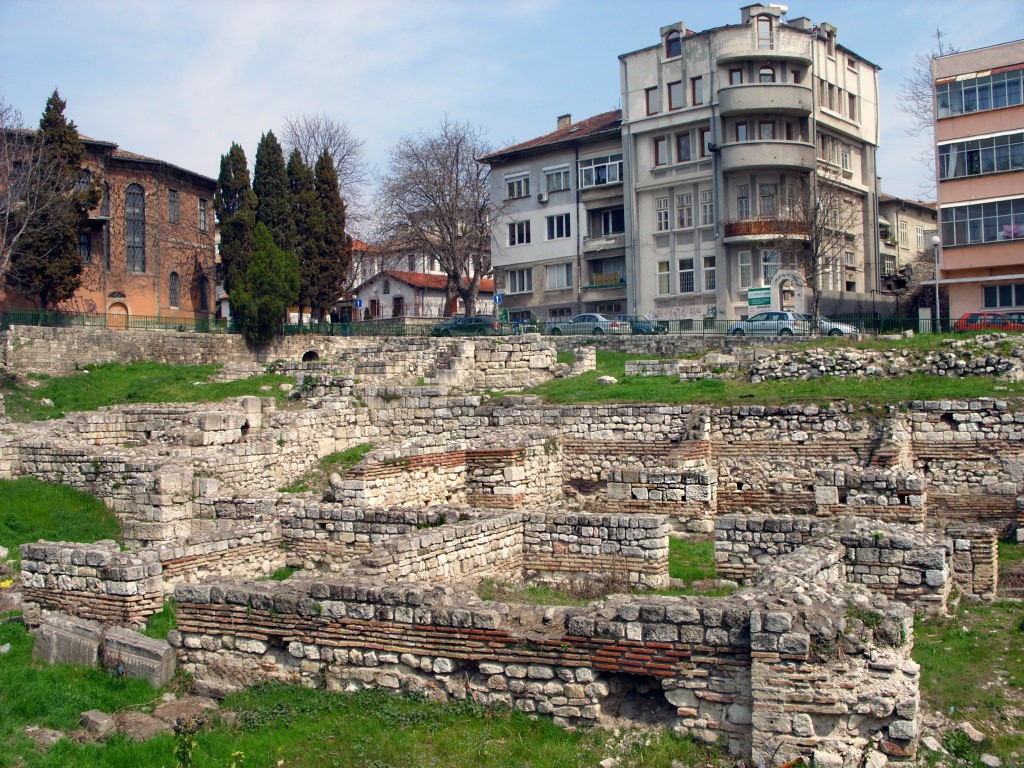 Varna-Thermae