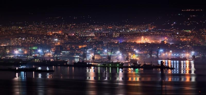 Beautiful-Varna-Night