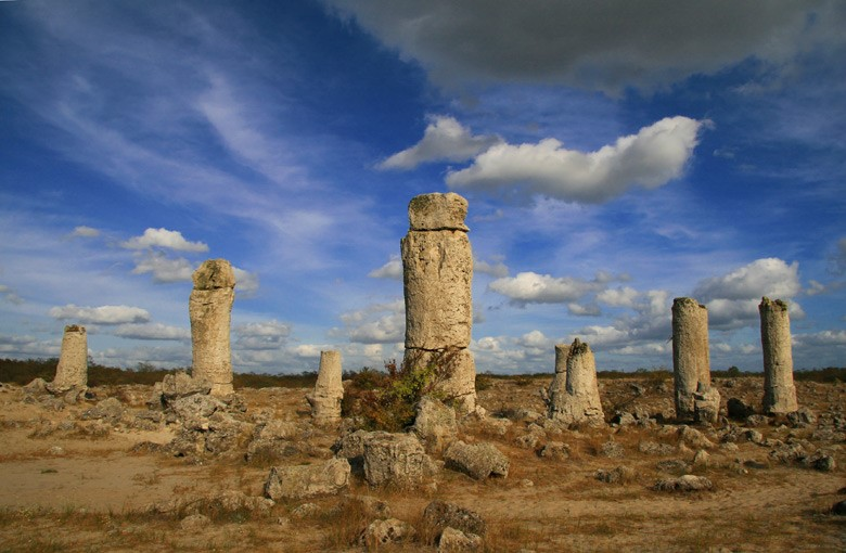 Varna-Stone-Desert