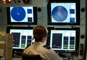 sonar-system-naval